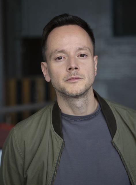 Daniel Tirado