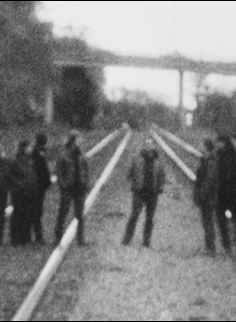 Godspeed You! Black Emperor : Scène Mile Ex - 21h30