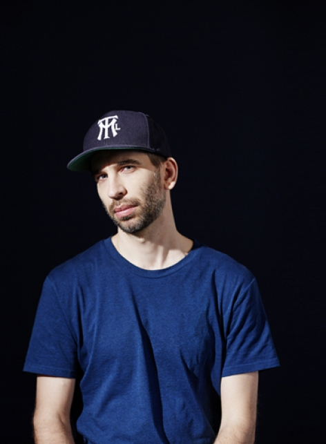 Poirier DJ Set