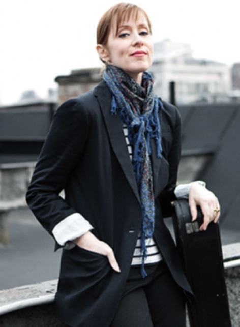 Suzanne Vega-The Solitude Standing 30th Anniversary Show : Scène Mile End - 15h30